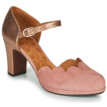Chaussures Femme Escarpins Chie Mihara SELA Rose