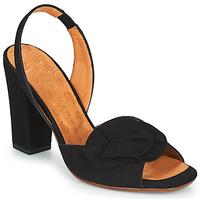 Chaussures Femme Sandales et Nu-pieds Chie Mihara ANAMI Noir
