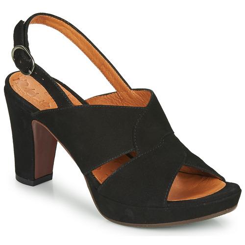 Chaussures Femme Sandales et Nu-pieds Chie Mihara ESKOL Noir