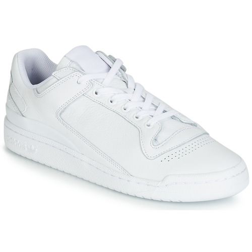 competitive price 3767f 5a462 Chaussures Homme Baskets basses adidas Originals FORUM LO DECON Blanc