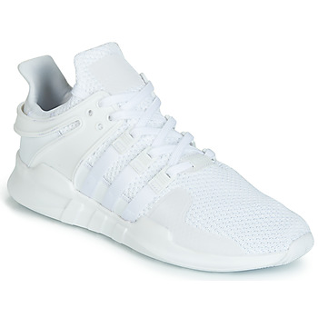 Chaussures Homme Baskets basses adidas Originals EQT SUPPORT ADV Blanc