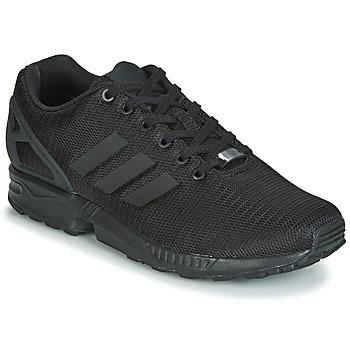 Chaussures Homme Baskets basses adidas Originals ZX FLUX Noir