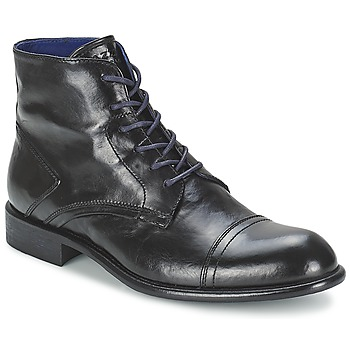 Chaussures Homme Boots Azzaro EPICOR Noir