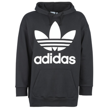 Sweat-Shirt Adidas tref over hood