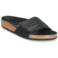 Chaussures Homme Claquettes Birkenstock TEMA Noir