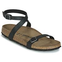 Chaussures Femme Sandales et Nu-pieds Birkenstock DALOA Noir