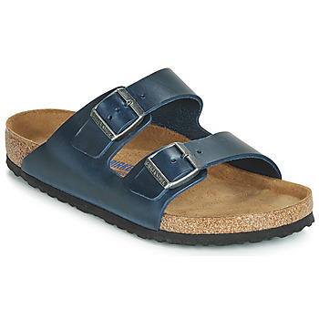 Chaussures Homme Mules Birkenstock ARIZONA SFB Bleu