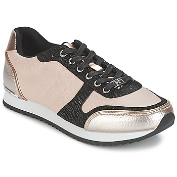Chaussures Femme Baskets basses SuperTrash DALLAS Nude