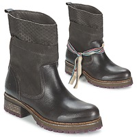 Chaussures Femme Boots Felmini CLARA Marron