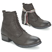 Chaussures Femme Boots Felmini RAISA Gris