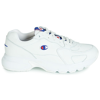 Baskets basses Champion CWA-1 LEATHER