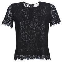 Vêtements Femme Tops / Blouses Moony Mood KEMI Noir