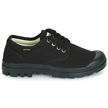 Baskets Basses palladium pampa ox originale
