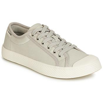 Chaussures Baskets basses Palladium PALLAPHOENIX OG CVS Gris