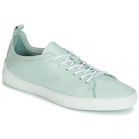 Chaussures Femme Baskets basses PLDM by Palladium NEWTON Bleu
