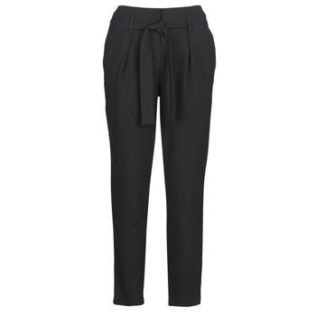 Vêtements Femme Pantalons 5 poches Only ONLNICOLE Noir