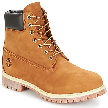 Chaussures Homme Boots Timberland 6 IN PREMIUM BOOT Marron