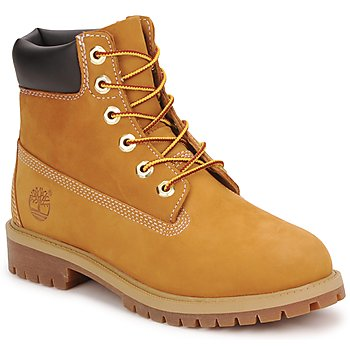 Timberland 6 IN PREMIUM WP BOOT Cognac