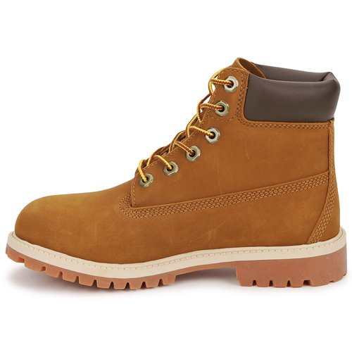 Timberland 6 In Premium Wp Boot Marron / Miel