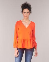 Vêtements Femme Tops / Blouses Vila VIROSSIE Rouge
