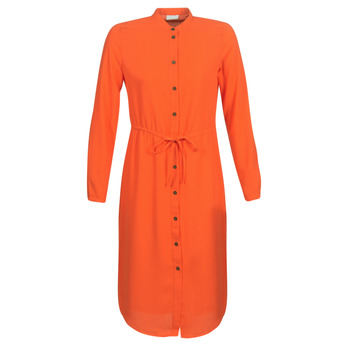 Vêtements Femme Robes courtes Vila VIMIRUNA Orange