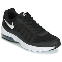 Chaussures Homme Baskets basses Nike AIR MAX INVIGOR Noir / Blanc