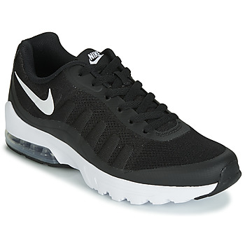 the best attitude 6b041 d6717 Chaussures Homme Baskets basses Nike AIR MAX INVIGOR Noir   Blanc