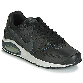 Chaussures Homme Baskets basses Nike AIR MAX COMMAND LEATHER Noir