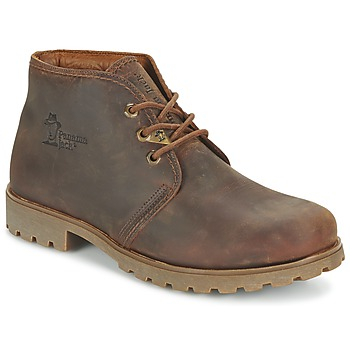 Chaussures Air max tnHomme Boots Panama Jack BOTA PANAMA Marron