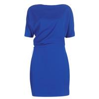 Vêtements Femme Robes courtes Marciano PARKER Bleu