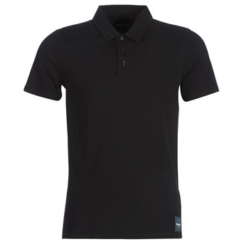 Vêtements Homme Polos manches courtes Marciano S/S POLO Noir