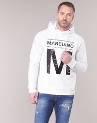 Vêtements Homme Sweats Marciano M LOGO Blanc