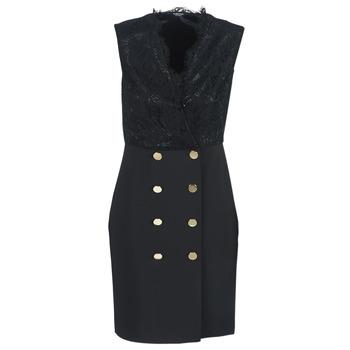 Vêtements Femme Robes courtes Marciano JANE Noir