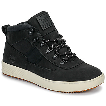 Chaussures Homme Baskets montantes Timberland CITYROAMCUPSOLE L/F Noir