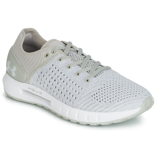Chaussures Femme Running / trail Under Armour UA W HOVR Sonic NC Gris