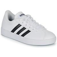 Chaussures Enfant Baskets basses adidas Originals VL COURT K BLC BLANC