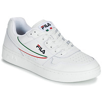 Chaussures Homme Baskets basses Fila ARCADE F LOW Blanc