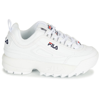 Baskets basses enfant Fila DISRUPTOR KIDS