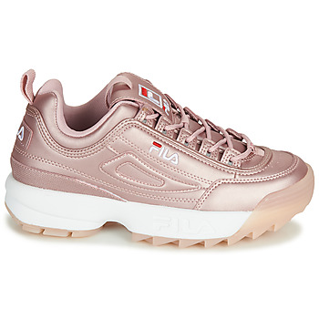 Baskets basses Fila DISRUPTOR M LOW WMN