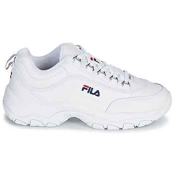 Baskets basses Fila STRADA LOW WMN