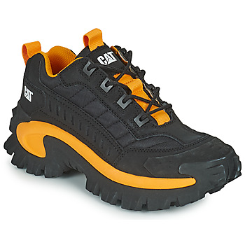 Chaussures Baskets basses Caterpillar INTRUDER Noir