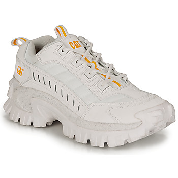 Chaussures Homme Baskets basses Caterpillar INTRUDER Blanc