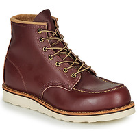 Chaussures Homme Boots Red Wing CLASSIC Bordeaux