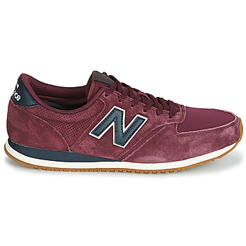 Baskets basses New Balance 420