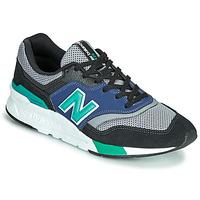 Chaussures Homme Baskets basses New Balance 997 Noir / Bleu