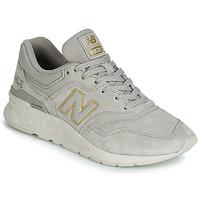 Chaussures Femme Baskets basses New Balance 997 Gris