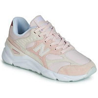Chaussures Femme Baskets basses New Balance X90 Rose