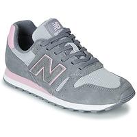 Chaussures Femme Baskets basses New Balance 373 Gris