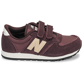 Baskets basses enfant New Balance 420