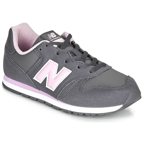 basket fille new balance pas cher